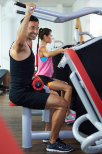 Rehasport Merseburg Fitness- und Gesundheitsstudio HAus der Balance Merseburg