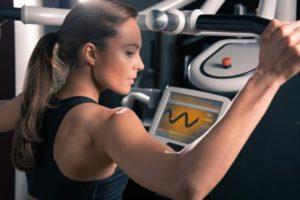 Rückentraining Fitness- und Gesundheitsstudio HAus der Balance Merseburg
